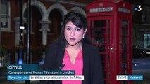 Royaume-Uni : Boris Johnson toujours favori pour succéder à Theresa May