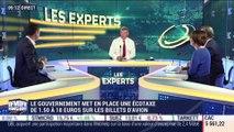 Nicolas Doze: Les Experts (1/2) - 10/07