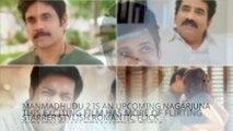 Rakul Preet Singh looks fabulous as Avantika in Manmadhudu 2 new teaser!