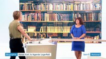 """La légende Lagerfeld passée au crible dans """"Kaiser Karl"""""""