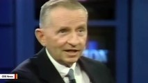 Ross Perot Dies At 89
