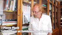 L'Asepam inaugure la bibliothèque Pierre Fluck