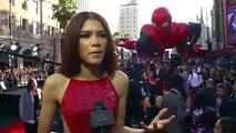 'Spider-Man Far from Home' Premiere Zendaya