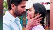 Kabir Singh Box Office Day 8 Collection Shahid Kapoor  Kiara Advani  Sandeep Vanga  FilmiBeat