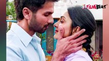 Kabir Singh Box Office Day 8 Collection Shahid Kapoor  Kiara Advani  Sandeep Vanga  FilmiBeat