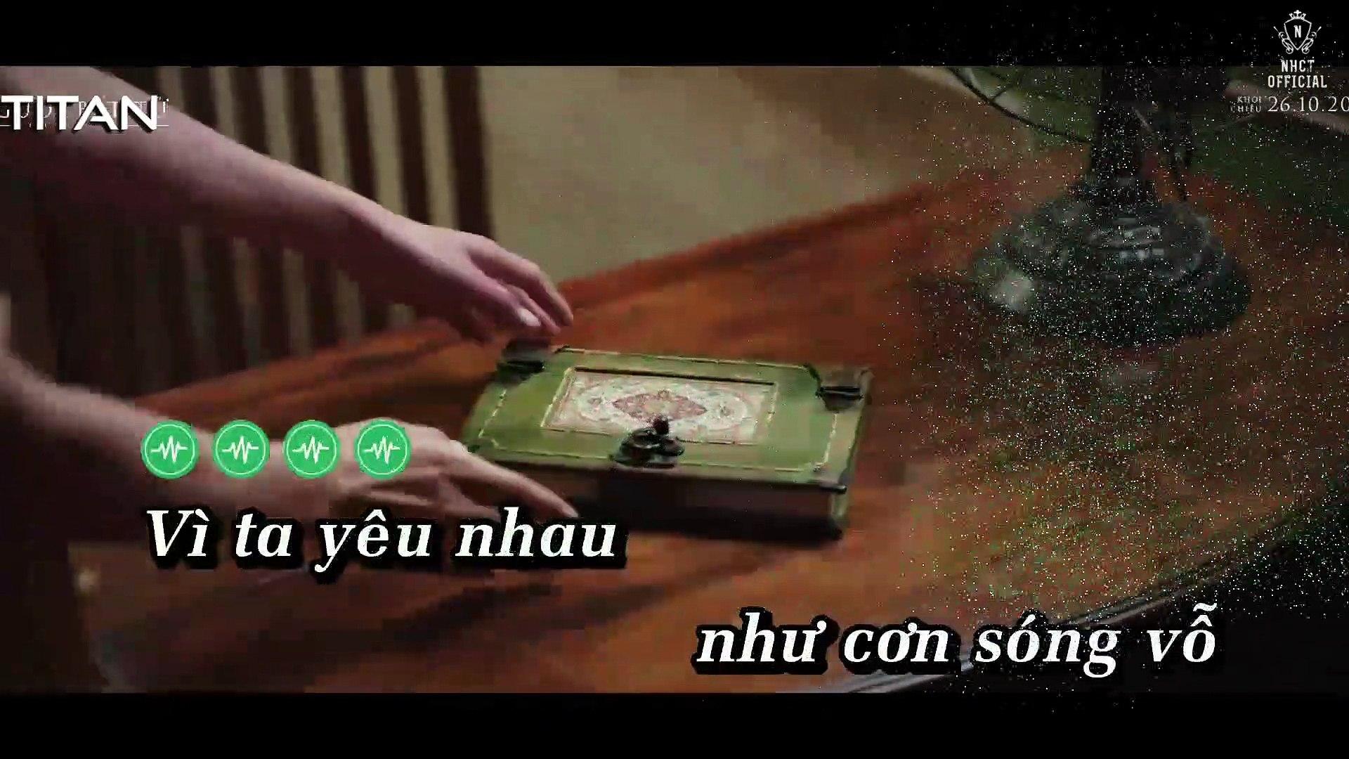[Karaoke] Ngày Chưa Giông Bão (Người Bất Tử Ost) - Bùi Lan Hương [Beat Tone Nam]