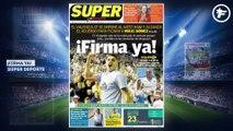 Revista de prensa 10-07-2019