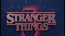 Stranger Things : la saison 3 bat un record sur Netflix