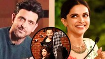 Deepika Padukone and Hrithik Roshan to star in the remake of Satte Pe Satta