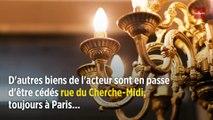 Pourquoi Gérard Depardieu liquide ses biens en France ?