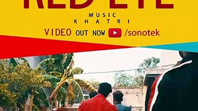 SUMIT GOSWAMI | RED EYE ( Full Song ) | Latest Haryanvi Songs Haryanavi 2019 | Sonotek