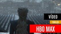 Así es HBO Max, la nueva plataforma de streaming de Warner