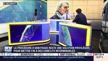 """L'arbitrage dans l'affaire Tapie considéré comme """"frauduleux"""" malgré la relaxe générale - 10/07"""