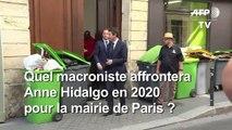 Griveaux ou Villani contre Hidalgo à Paris? LREM doit trancher