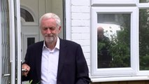 Jeremy Corbyn asked if anti-Semitism is 'out of control'