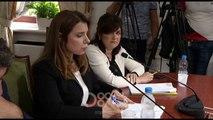 RTV Ora - Kryetarja e KLGJ: Në shtator kemi emërimet e para në Gjykatën e Lartë