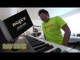 R. City ft. Adam Levine - Locked Away Piano by Ray Mak