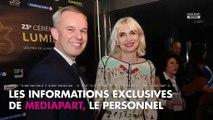 François de Rugy : les dîners luxueux du ministre aux frais de la République