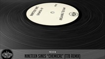 Nineteen Sines - Chemical (T78 Remix) - Official Preview (Autektone Records)