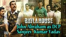 BATLA HOUSE   TRAILER   John Abraham as DCP Sanjeev