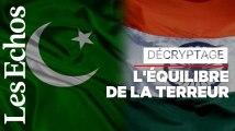 Inde / Pakistan, ou le spectre d'une escalade nucléaire