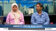 Amnesti untuk Baiq Nuril