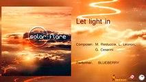 Blueberry - Let light in