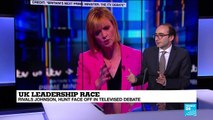 UK leadership race: Who are the conservative party members who get to vote?