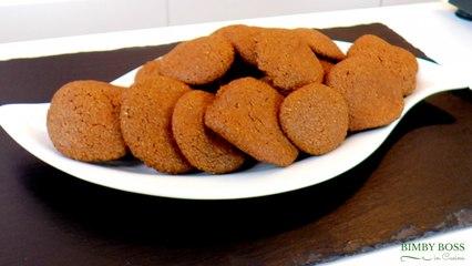 Bimby   Thermomix - Biscotti d'avena