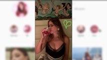 Sofía Vergara disfruta de su cumpleaños con su marido en Italia