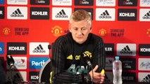Man United - Solskjaer : ''Un programme médiatique contre Pogba''