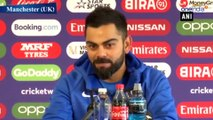 ICC Cricket World Cup 2019  Virat Kohli Says 'Whoever Handles Pressure Better Will Come Out On Top'