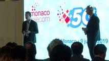Monaco setzt auf 5G