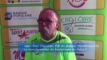 La Raffa Volo en 3 minutes avec Jean-Paul Chevalier, Président du secteur Montbrisonnais, France Raffa Volo, Feurs 2019