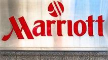 Marriott Hit With $123 Million Fine