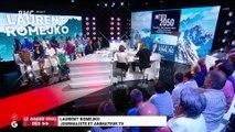 Le Grand Oral de Laurent Romejko, journaliste et animateur TV - 10/07