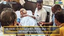The downfall of dosa kingpin and Saravana Bhavan founder P Rajagopal
