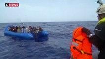 Italie : le plus grand centre de migrants d'Europe a fermé