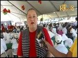 Fondation Rose et  Blanc / Fête de fin d'année