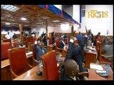 Haïti.- Les sénateurs ont voté la proposition de loi sur l'enlèvement, le kidnapping
