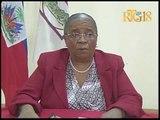 Haïti.- Les amendements dans l'histoire constitutionnelle d'Haïti, un nouveau livre