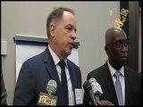 Haïti.- Lancement d'une journée de réflexion sur la problématique de l'energie.