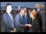 Michelle Bachelet, la  présidente du Chili, visite Haïti ce lundi