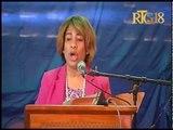 Haïti.- Clôture de projet ''Amélioration de l'offre de la formation professionnelle