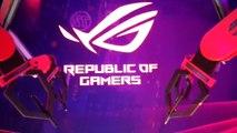Gelar Acara 'Be Unstoppable', Asus Perbarui Laptop Gamingnya