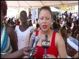 Haiti / Célébration de la fête des mères / 28 mai 2017