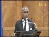 Conseil Supérieur du Pouvoir Judiciaire (CSPJ) / Conférence-débat
