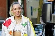 Miley Cyrus' pet pig dies