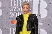 Pink slams 'parenting police'