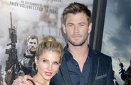 Chris Hemsworth used wife's $400 cream to treat sunburn